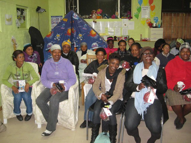 Parent support groups and education 2
