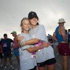 Sabrina Love Ocean Challenge 2011 breaks all records 8