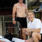 Sabrina Love Ocean Challenge 2011 breaks all records 12