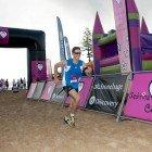 Sabrina Love Ocean Challenge 2011 breaks all records 25