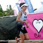Sabrina Love Ocean Challenge 2011 breaks all records 30