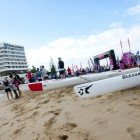 Sabrina Love Ocean Challenge 2011 breaks all records 16