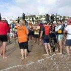 Sabrina Love Ocean Challenge 2011 breaks all records 17
