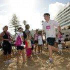 Sabrina Love Ocean Challenge 2011 breaks all records 57