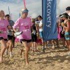 Sabrina Love Ocean Challenge 2011 breaks all records 59