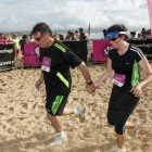 Sabrina Love Ocean Challenge 2011 breaks all records 60