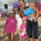 Sabrina Love Ocean Challenge 2011 breaks all records 61