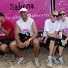 Sabrina Love Ocean Challenge 2011 breaks all records 64