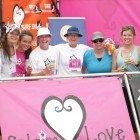 Sabrina Love Ocean Challenge 2011 breaks all records 67