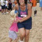 Sabrina Love Ocean Challenge 2011 breaks all records 68