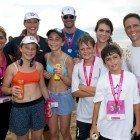Sabrina Love Ocean Challenge 2011 breaks all records 71