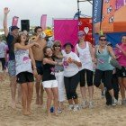 Sabrina Love Ocean Challenge 2011 breaks all records 72
