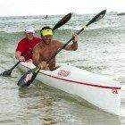 Sabrina Love Ocean Challenge 2011 breaks all records 75