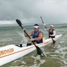 Sabrina Love Ocean Challenge 2011 breaks all records 76