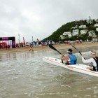 Sabrina Love Ocean Challenge 2011 breaks all records 77
