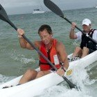 Sabrina Love Ocean Challenge 2011 breaks all records 78