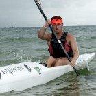 Sabrina Love Ocean Challenge 2011 breaks all records 79