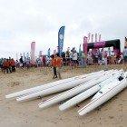 Sabrina Love Ocean Challenge 2011 breaks all records 81