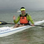 Sabrina Love Ocean Challenge 2011 breaks all records 84