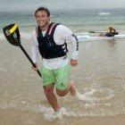 Sabrina Love Ocean Challenge 2011 breaks all records 89