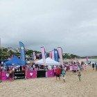 Sabrina Love Ocean Challenge 2011 breaks all records 90