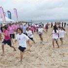 Sabrina Love Ocean Challenge 2011 breaks all records 92