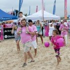 Sabrina Love Ocean Challenge 2011 breaks all records 93