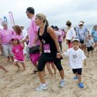 Sabrina Love Ocean Challenge 2011 breaks all records 94