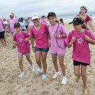 Sabrina Love Ocean Challenge 2011 breaks all records 95
