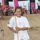 Sabrina Love Ocean Challenge 2011 breaks all records 107