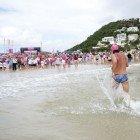 Sabrina Love Ocean Challenge 2011 breaks all records 114