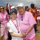 Sabrina Love Ocean Challenge 2011 breaks all records 128
