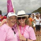 Sabrina Love Ocean Challenge 2011 breaks all records 130