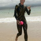 Sabrina Love Ocean Challenge 2011 breaks all records 132