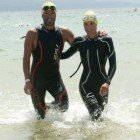 Sabrina Love Ocean Challenge 2011 breaks all records 134