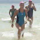 Sabrina Love Ocean Challenge 2011 breaks all records 135