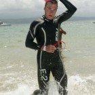 Sabrina Love Ocean Challenge 2011 breaks all records 138