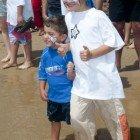 Sabrina Love Ocean Challenge 2011 breaks all records 141