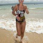Sabrina Love Ocean Challenge 2011 breaks all records 143