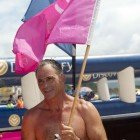 Sabrina Love Ocean Challenge 2011 breaks all records 153