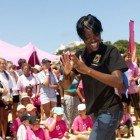 Sabrina Love Ocean Challenge 2011 breaks all records 158