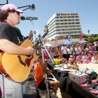 Sabrina Love Ocean Challenge 2011 breaks all records 160