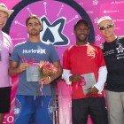 Sabrina Love Ocean Challenge 2011 breaks all records 165