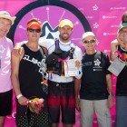 Sabrina Love Ocean Challenge 2011 breaks all records 166