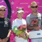 Sabrina Love Ocean Challenge 2011 breaks all records 167
