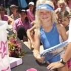 Sabrina Love Ocean Challenge 2011 breaks all records 168