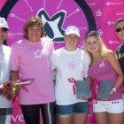 Sabrina Love Ocean Challenge 2011 breaks all records 169