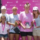 Sabrina Love Ocean Challenge 2011 breaks all records 42