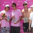 Sabrina Love Ocean Challenge 2011 breaks all records 43
