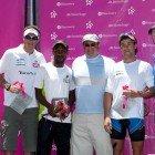 Sabrina Love Ocean Challenge 2011 breaks all records 46